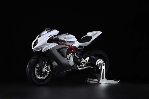 2018 MV Agusta F3 800 EAS ABS in Fort Montgomery, New York
