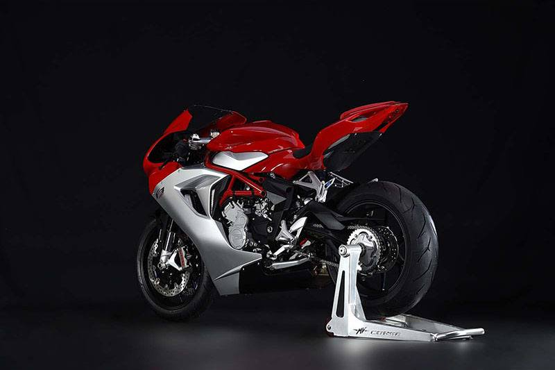 2018 MV Agusta F3 800 EAS ABS in Depew, New York - Photo 6