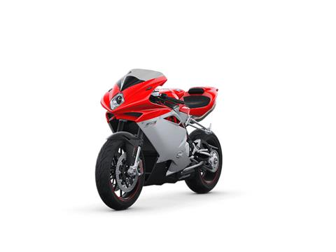 2018 MV Agusta F4 in Fort Montgomery, New York