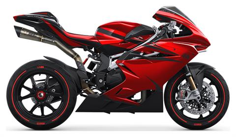 2018 MV Agusta F4 LH44 in Shelby Township, Michigan