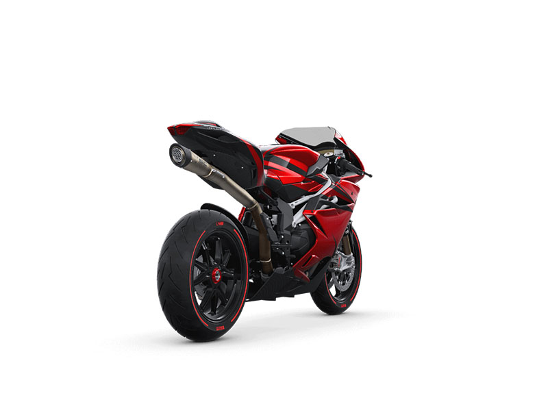 2018 MV Agusta F4 LH44 in Fort Montgomery, New York