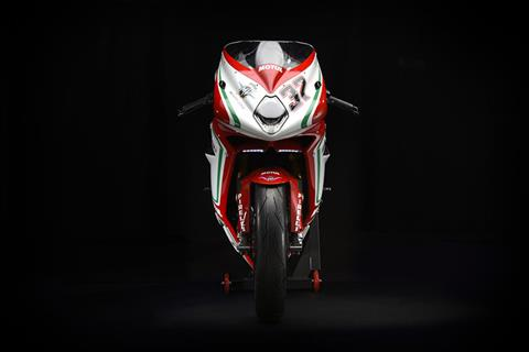 2018 MV Agusta F4 RC in Marietta, Georgia