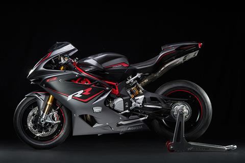 2018 MV Agusta F4 RR in Fort Montgomery, New York