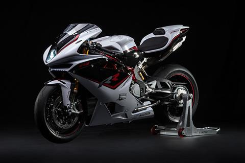 2018 MV Agusta F4 RR in Fort Montgomery, New York - Photo 4