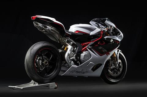 2018 MV Agusta F4 RR in Fort Montgomery, New York - Photo 5