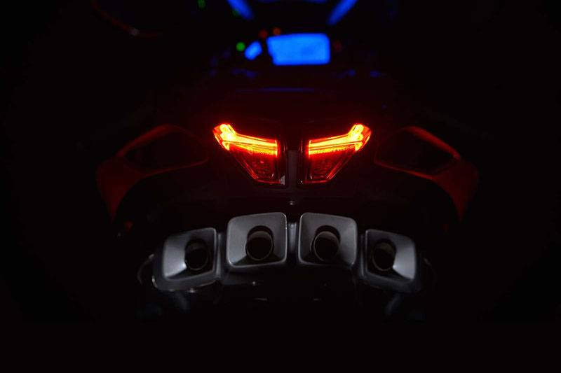 2018 MV Agusta F4 RR in Fort Montgomery, New York - Photo 8