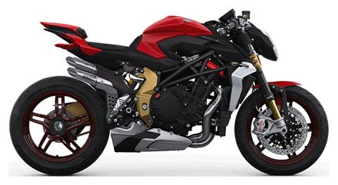 2019 MV Agusta Brutale 1000 Serie Oro in West Allis, Wisconsin