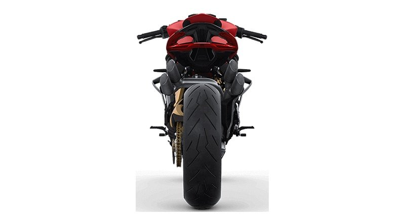 2019 MV Agusta Brutale 1000 Serie Oro in Fort Montgomery, New York - Photo 8