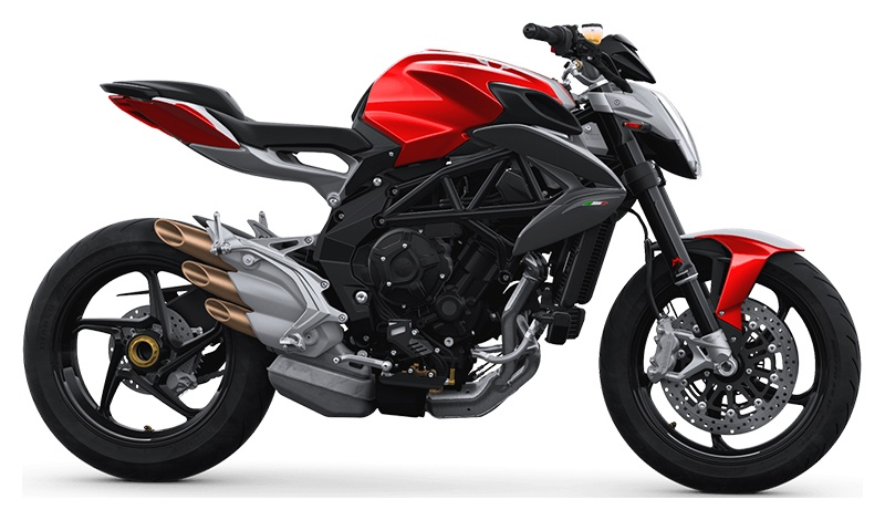 2019 MV Agusta Brutale 800 in Pensacola, Florida - Photo 1