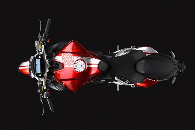 2019 MV Agusta Brutale 800 in Fort Montgomery, New York - Photo 9