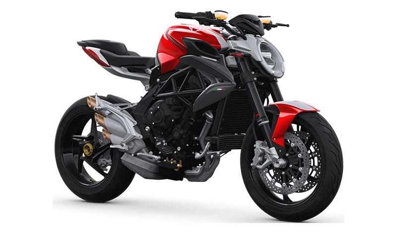 2019 MV Agusta Brutale 800 in Depew, New York - Photo 3