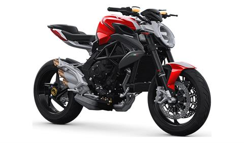 2019 MV Agusta Brutale 800 in Pensacola, Florida - Photo 3