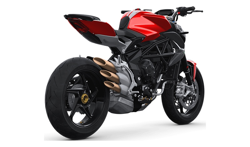 2019 MV Agusta Brutale 800 in Pensacola, Florida - Photo 6