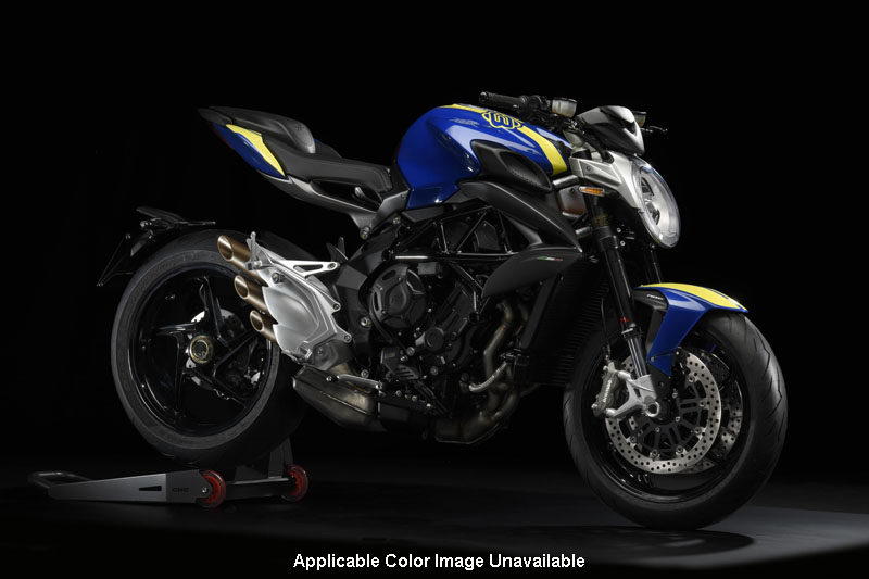2019 MV Agusta Brutale 800 in Bellevue, Washington - Photo 8