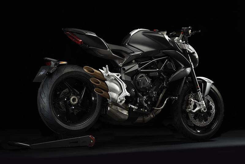 2019 MV Agusta Brutale 800 in Bellevue, Washington - Photo 16