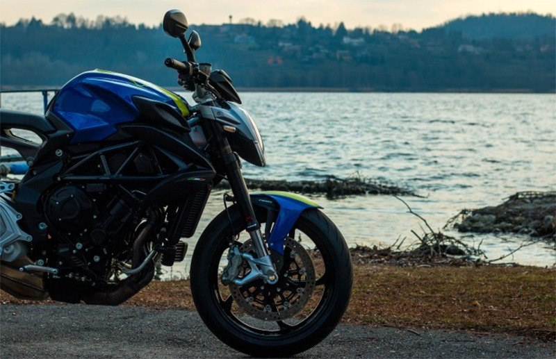 2019 MV Agusta Brutale 800 in Depew, New York - Photo 11