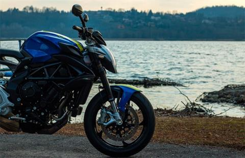 2019 MV Agusta Brutale 800 in Shelby Township, Michigan - Photo 11