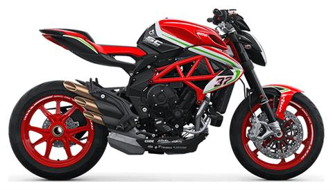 2019 MV Agusta Brutale 800 RC in Shelby Township, Michigan - Photo 1