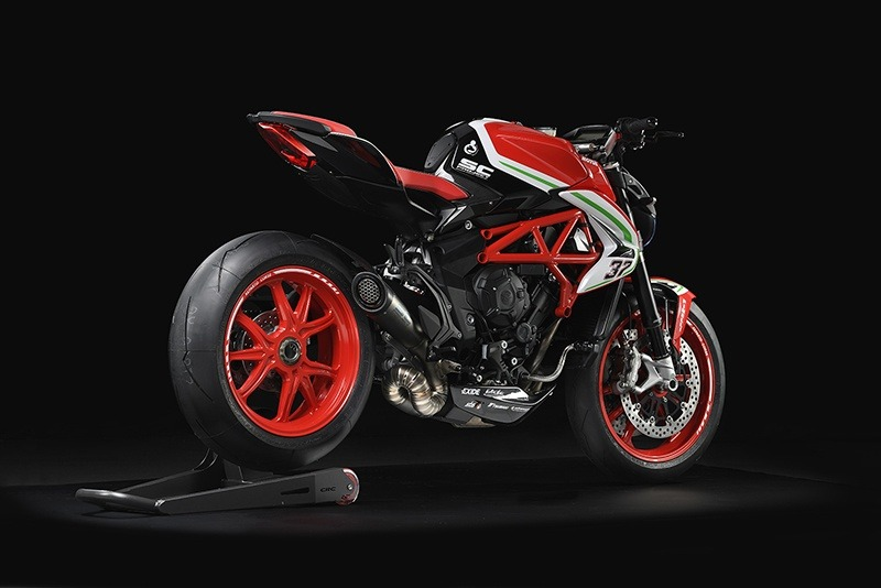 2019 MV Agusta Brutale 800 RC in West Allis, Wisconsin - Photo 11