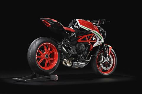 2019 MV Agusta Brutale 800 RC in Shelby Township, Michigan - Photo 11