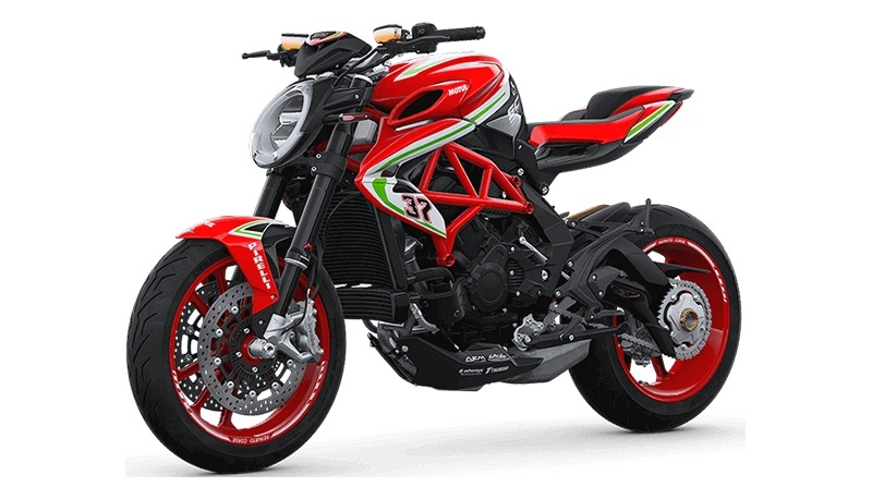 2019 MV Agusta Brutale 800 RC in Shelby Township, Michigan - Photo 4