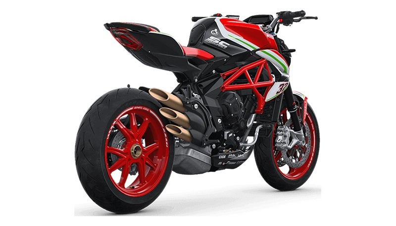 2019 MV Agusta Brutale 800 RC in Shelby Township, Michigan - Photo 6