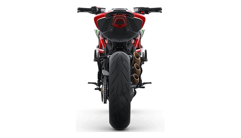 2019 MV Agusta Brutale 800 RC in West Allis, Wisconsin - Photo 8