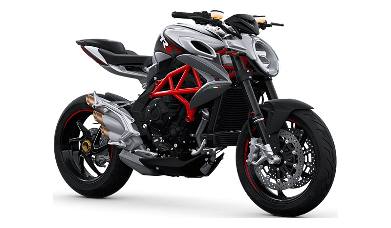 2019 MV Agusta Brutale 800 RR in Fort Montgomery, New York - Photo 3
