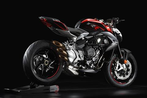 2019 MV Agusta Brutale 800 RR in West Allis, Wisconsin - Photo 9