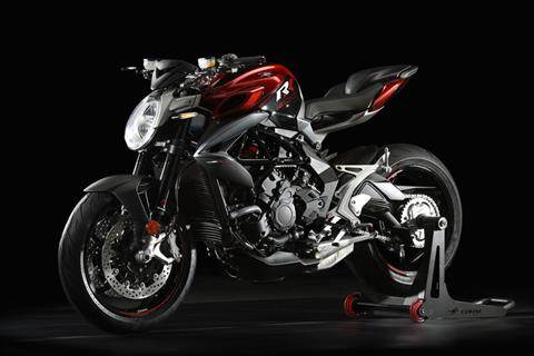 2019 MV Agusta Brutale 800 RR in Bellevue, Washington - Photo 2