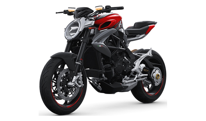 2019 MV Agusta Brutale 800 RR in West Allis, Wisconsin - Photo 4