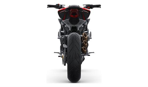 2019 MV Agusta Brutale 800 RR in Marietta, Georgia - Photo 8