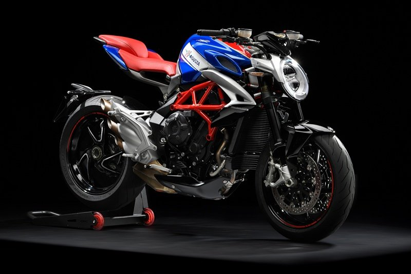 2019 MV Agusta Brutale 800 RR America in Depew, New York