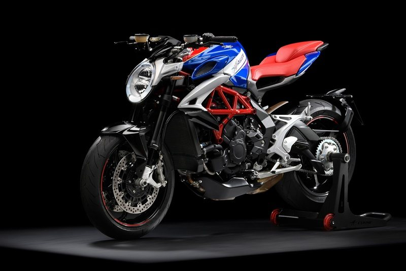 2019 MV Agusta Brutale 800 RR America in Shelby Township, Michigan - Photo 11