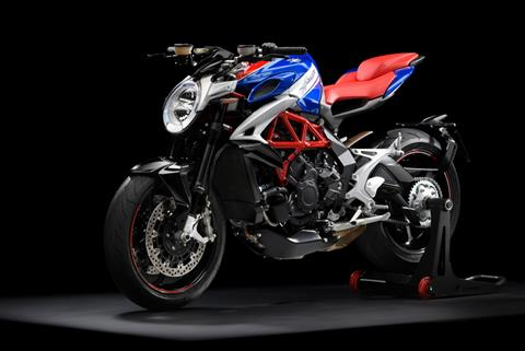 2019 MV Agusta Brutale 800 RR America in Bellevue, Washington - Photo 11