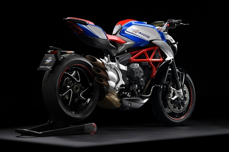 2019 MV Agusta Brutale 800 RR America in Bellevue, Washington - Photo 10