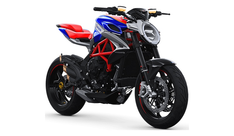 2019 MV Agusta Brutale 800 RR America in Depew, New York - Photo 3