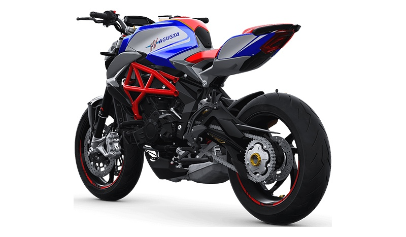 2019 MV Agusta Brutale 800 RR America in Depew, New York - Photo 5
