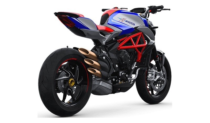 2019 MV Agusta Brutale 800 RR America in Depew, New York - Photo 6