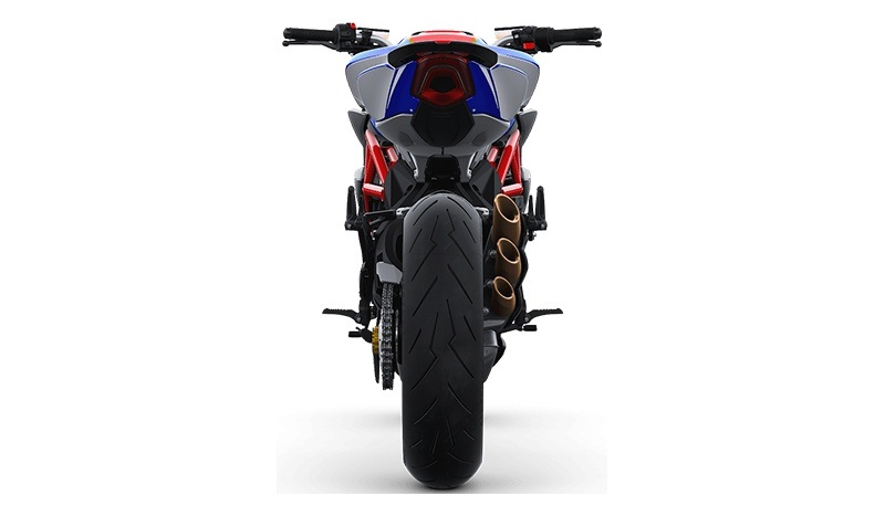 2019 MV Agusta Brutale 800 RR America in Shelby Township, Michigan - Photo 8