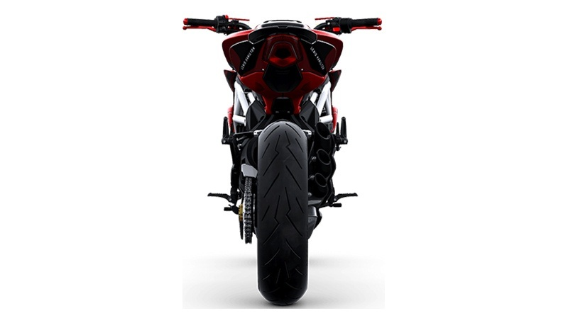 2019 MV Agusta Brutale 800 RR LH44 in Fort Montgomery, New York - Photo 8