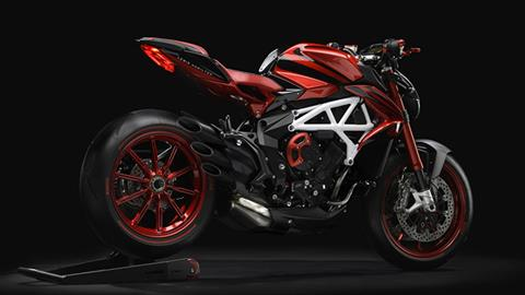 2019 MV Agusta Brutale 800 RR LH44 in Depew, New York - Photo 9