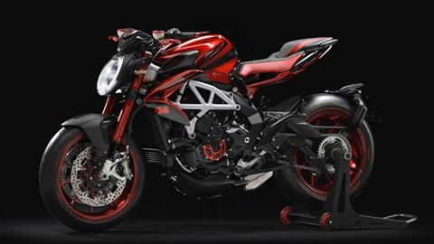 2019 MV Agusta Brutale 800 RR LH44 in Shelby Township, Michigan - Photo 11