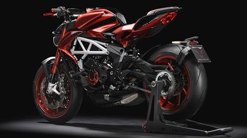 2019 MV Agusta Brutale 800 RR LH44 in Depew, New York - Photo 12