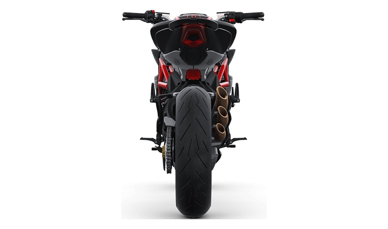 2019 MV Agusta Brutale 800 RR Pirelli in Fort Montgomery, New York - Photo 8