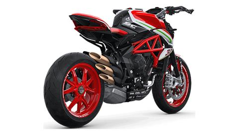 2019 MV Agusta Dragster 800 RC in Shelby Township, Michigan - Photo 6