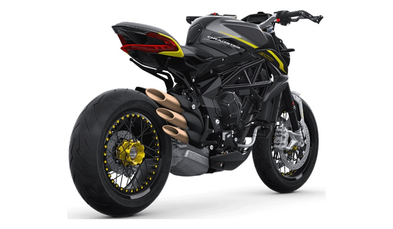 2019 MV Agusta Dragster 800 RR in Fort Montgomery, New York - Photo 6
