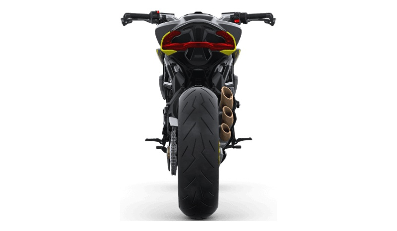 2019 MV Agusta Dragster 800 RR in Fort Montgomery, New York - Photo 8