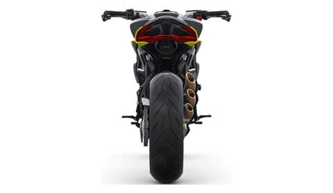 2019 MV Agusta Dragster 800 RR in Depew, New York - Photo 8