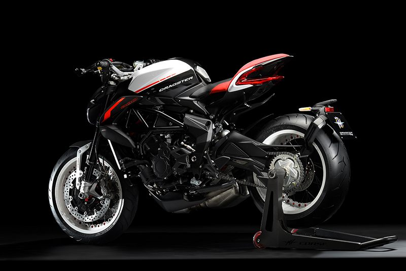 2019 MV Agusta Dragster 800 RR in Shelby Township, Michigan - Photo 10